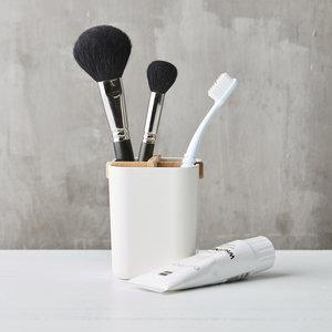 Make-up en tandenborstelhouder Point-Virgule