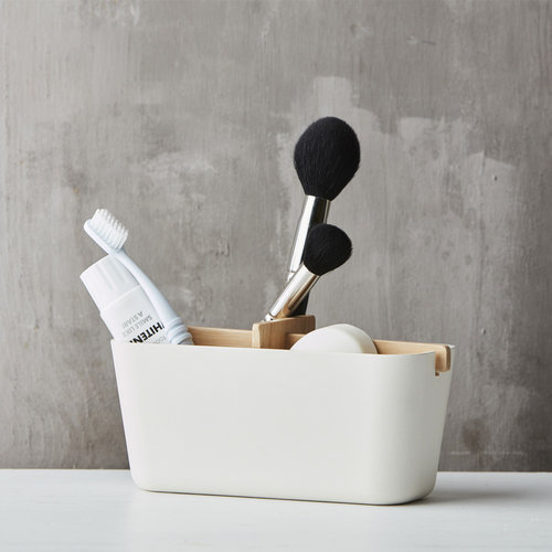 Make-up en badkamer bakje Point-Virgule