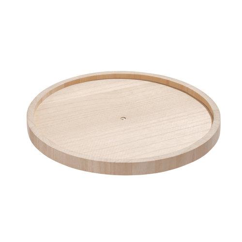 Draaibare houten cosmetica organizer iDesign