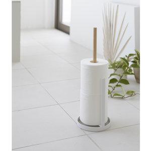Toilet papier houder Yamazaki - Tosca