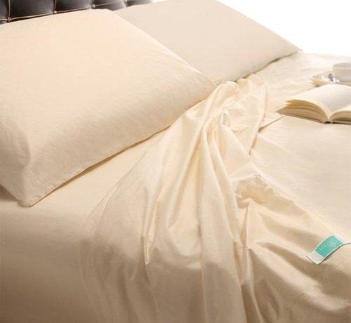 Bedsheet eczema