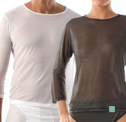 T-Shirt Neurodermitis Rundhals