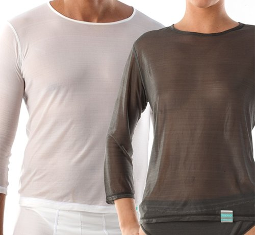 T-Shirt neurodermitis & psoriasis Rundhals