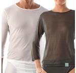 Camiseta para eczema y psoriasis