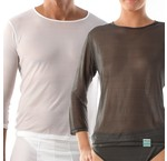 Shirt neurodermitis & psoriasis