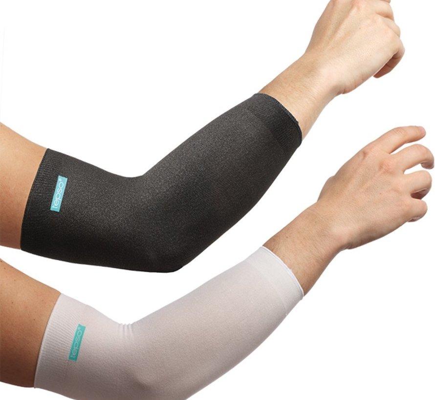 2 pacchetti di sconto per 2 pacchetti di protezione del gomito eczema e psoriasi