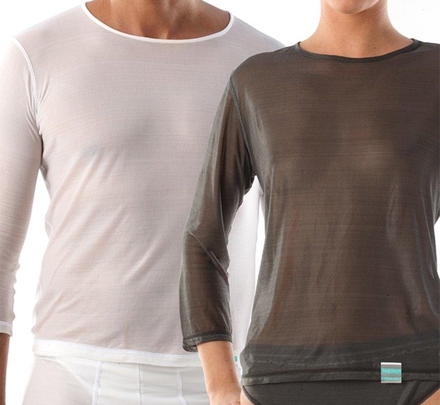 2 Pack rabatt T-Shirt neurodermitis & psoriasis