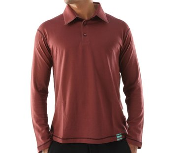 Tepso Polo-shirt Heren eczeem