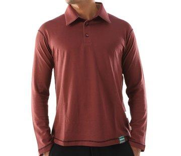 Tepso Polo-Shirt Herren Neurodermitis