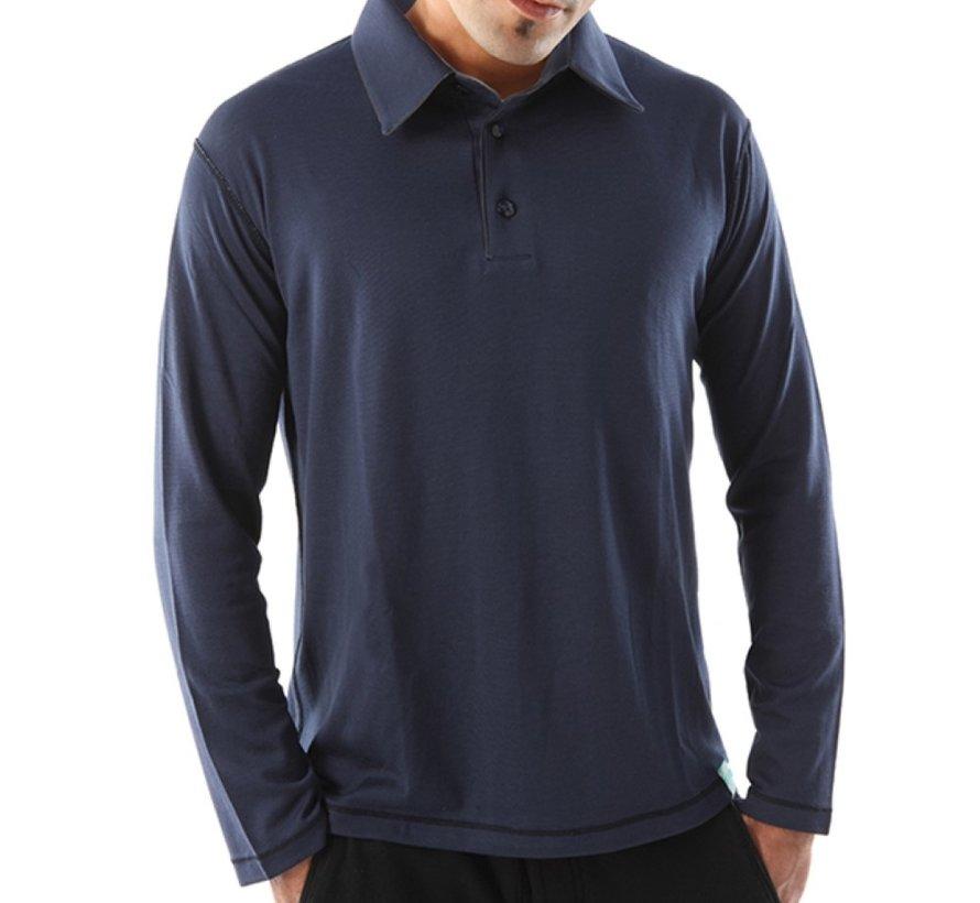 Polo-shirt Heren