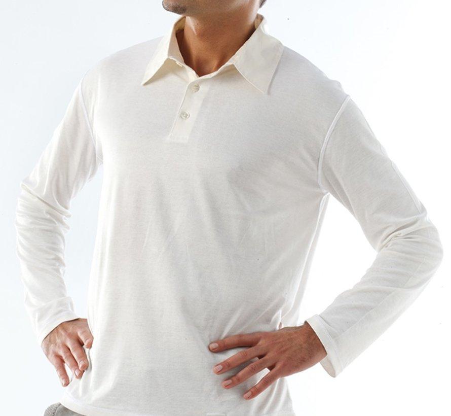 Polo-shirt Heren eczeem