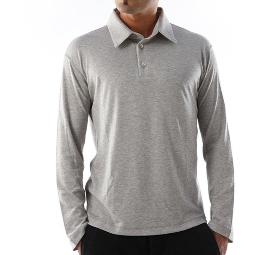 Men's Polo Shirt Eczema