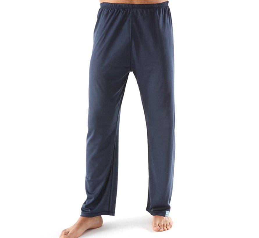 Eczeem pyjama's - zijdezacht en verkoelend