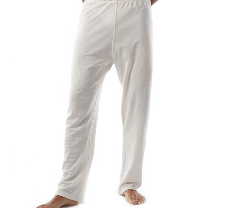 Eczeem pyjama man
