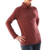 Polo Shirt eczeem Vrouw