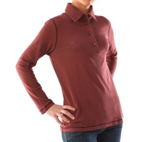 Polo Shirt Frau