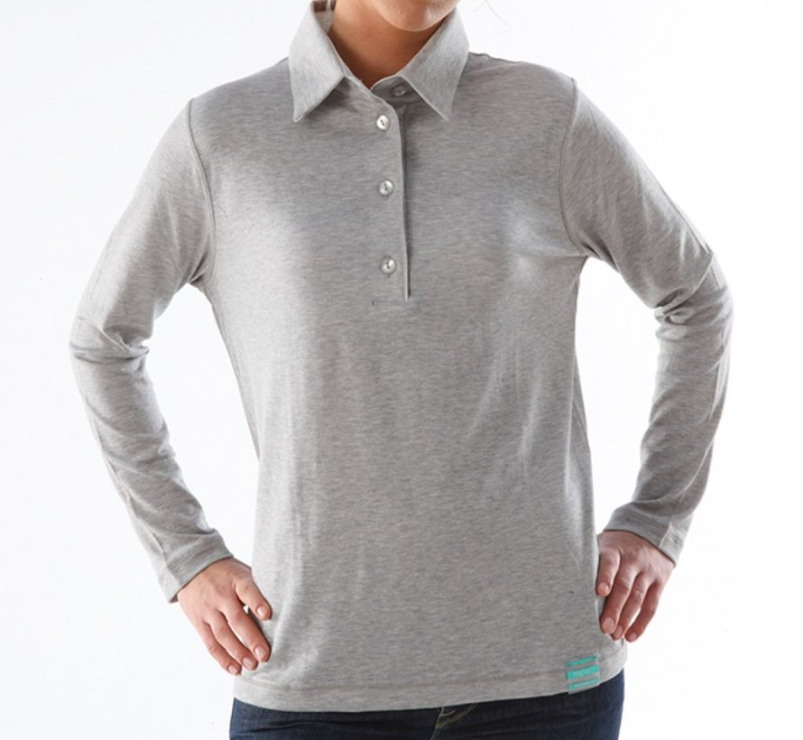 Polo Shirt Vrouw
