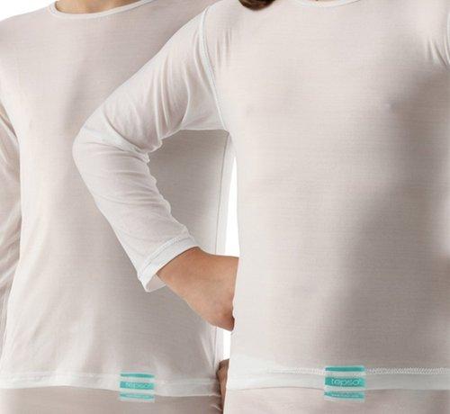 Kind T-shirt eczeem
