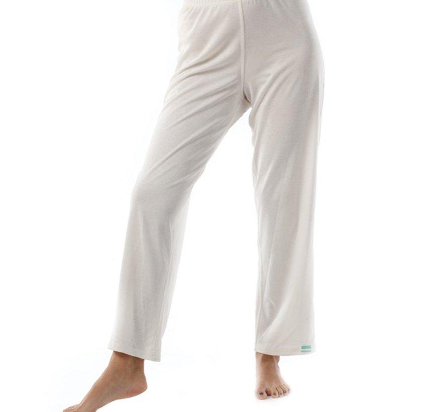 Schlafanzug Neurodermitis Frau