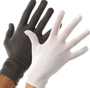 Neurodermitis Handschuhe (Nachtschutz) 1,5 mm