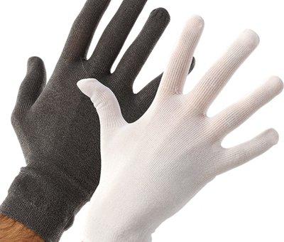 Eczeem handschoen - Psoriasis verbandhandschoen premium (2 mm) gebruik overdag