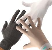 Neurodermitis Handschuhe Premium (Tageshandschuhe + Nachtschutz), 2 mm