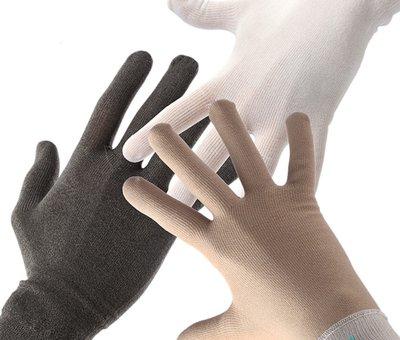 Neurodermitis Handschuhe Premium (Tageshandschuhe)  2 mm