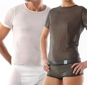T-shirt short sleeve round neck