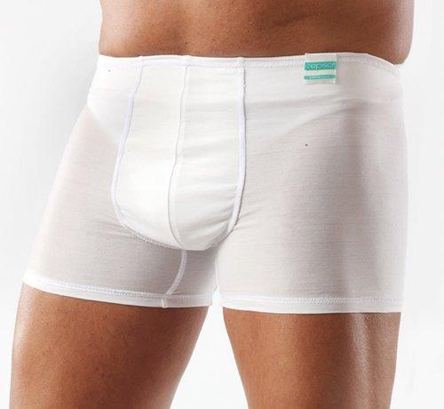 Tepso Boxer pantaloncini intimo eczema
