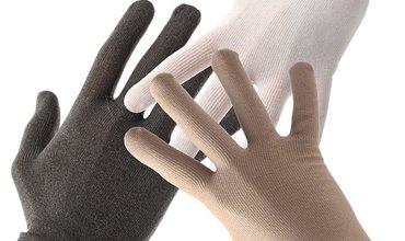 Hoe eczeem handschoenen helpen!