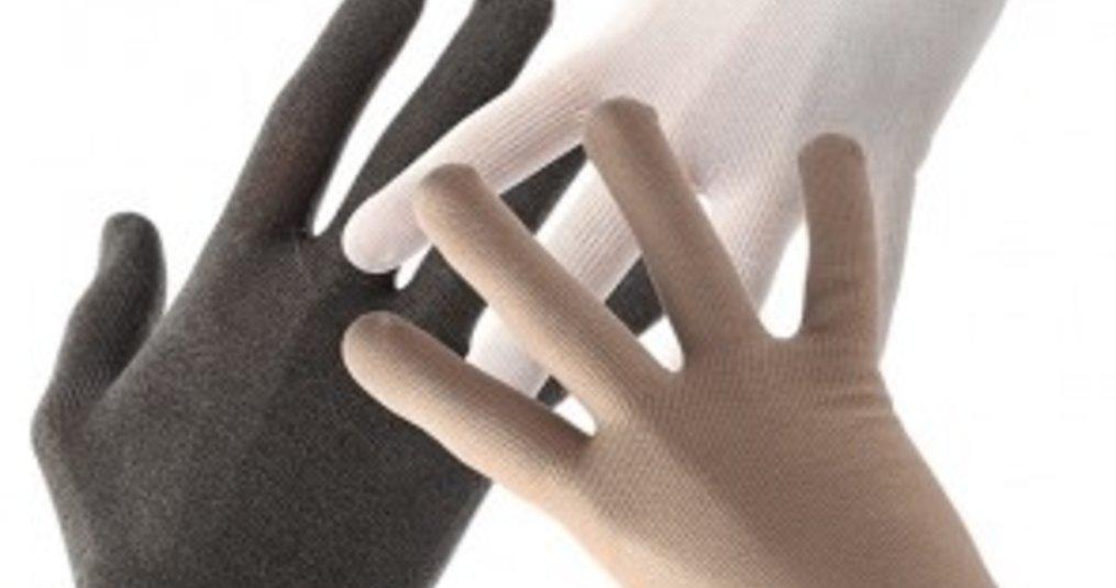 How eczema gloves help