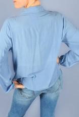 Cielo lace blouse