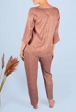 Easy pink pants