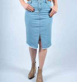Jeans split