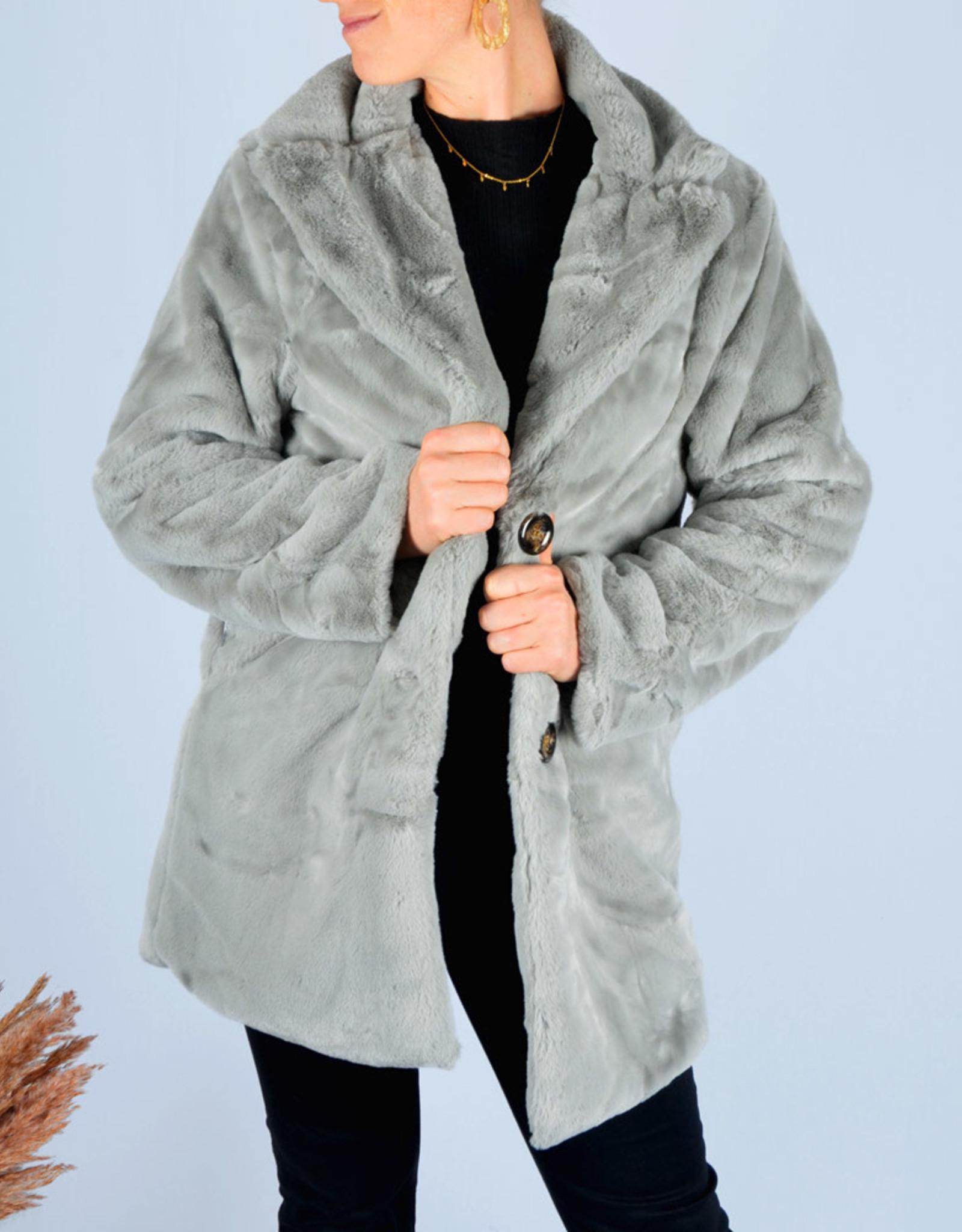 Snowlady grey