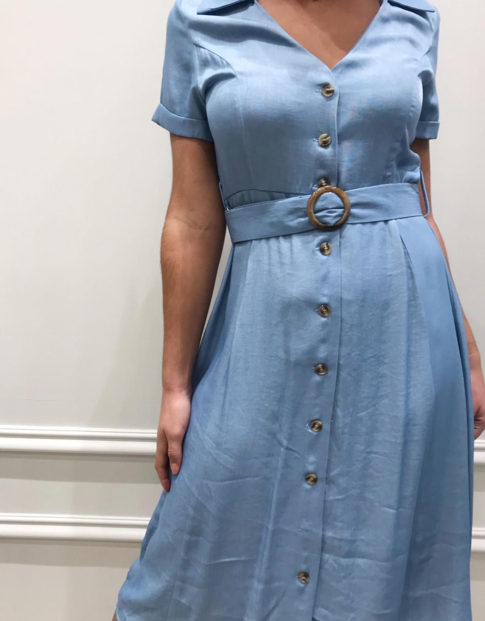 Susana dress