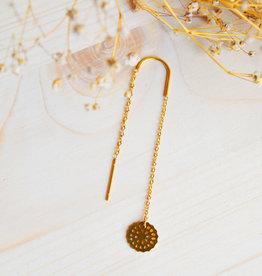 Bubble gold
