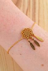 Dreaming bracelet