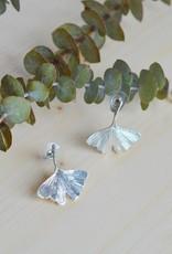 Hojas petite silver