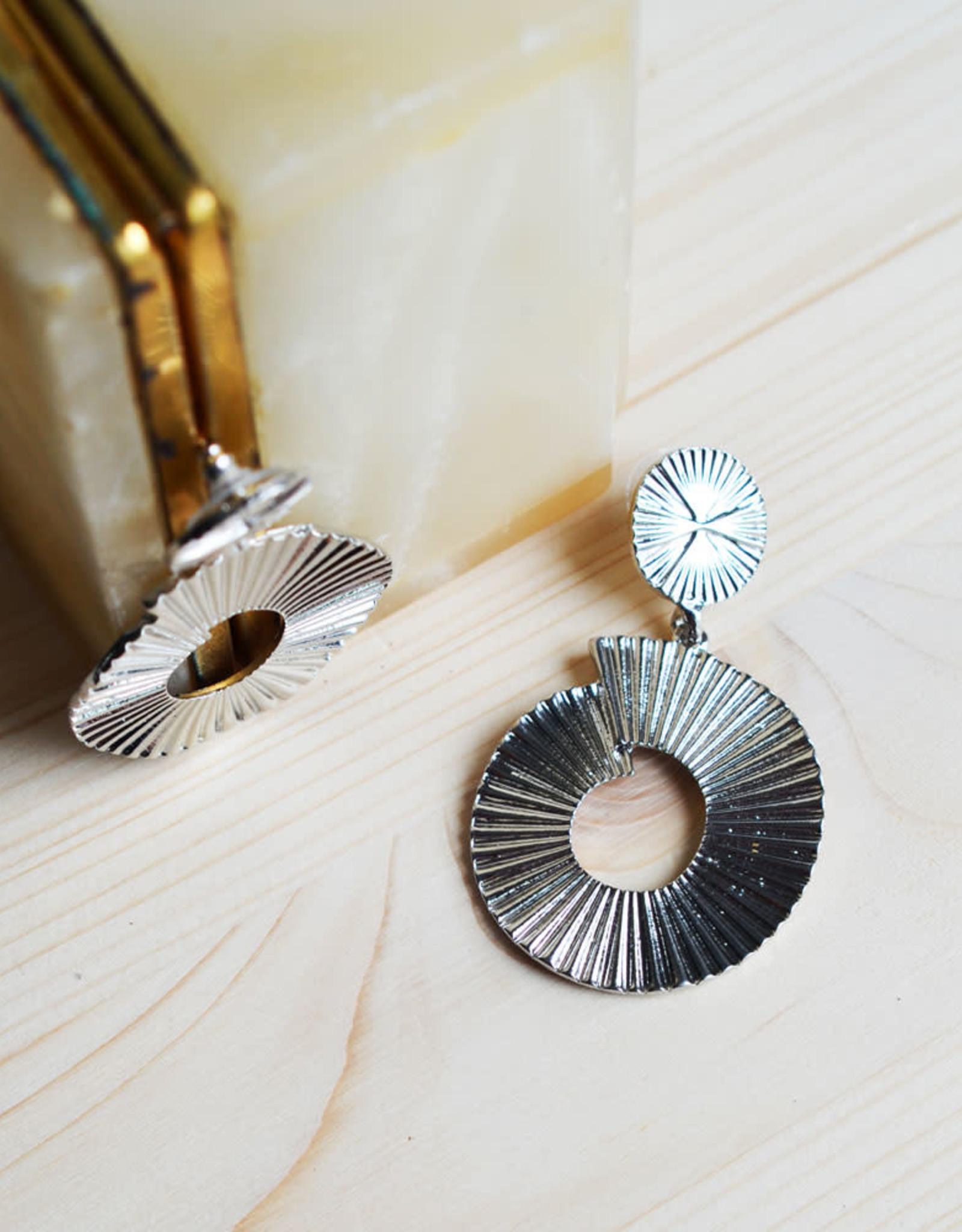 Lollipop silver