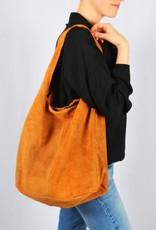 City stroller camel