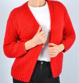 Bernadette red