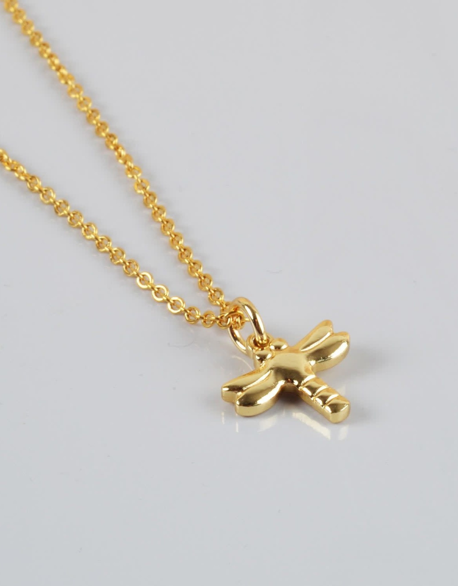Libelle necklace