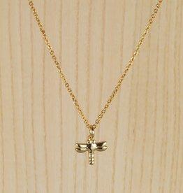Libelle necklace