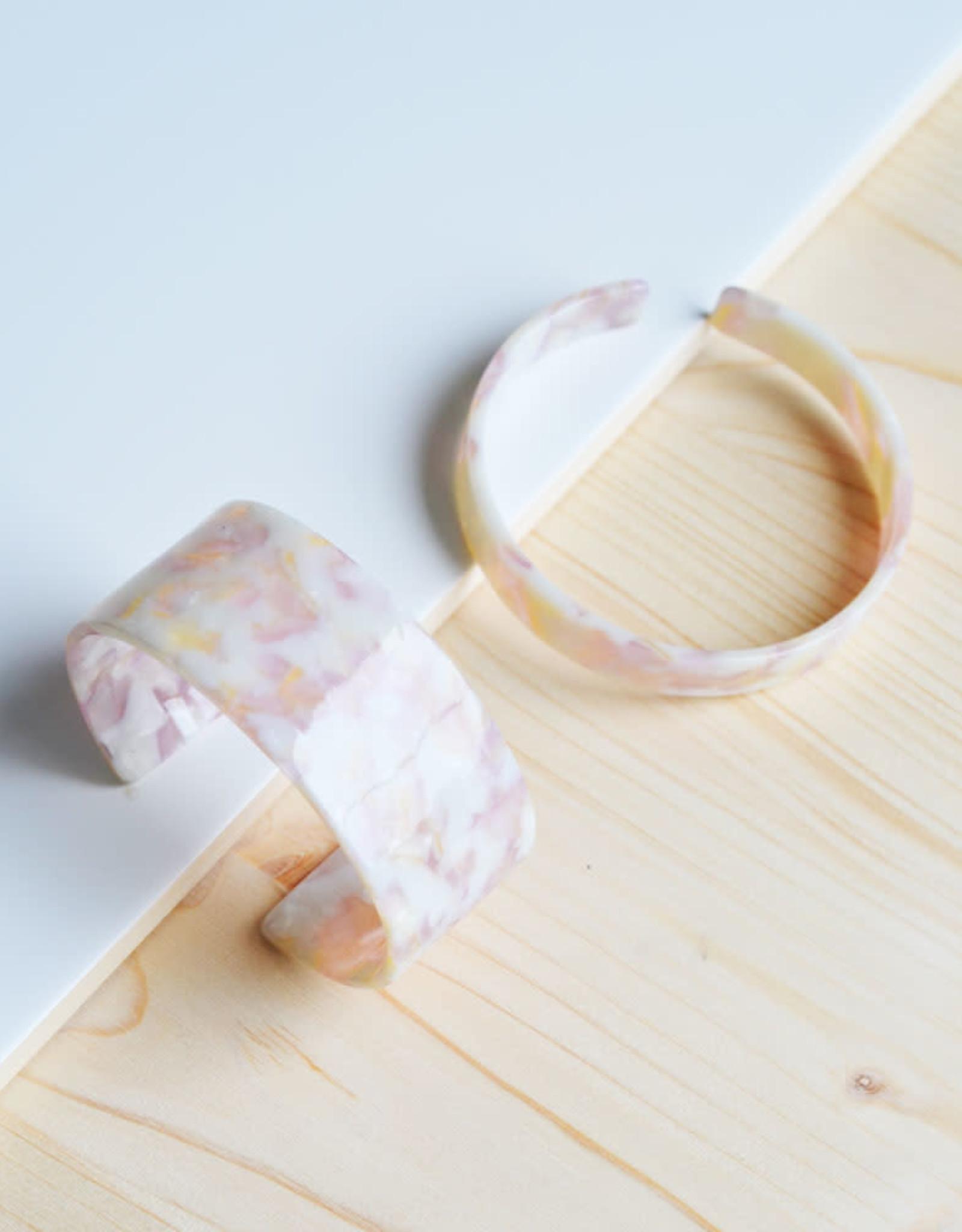 Bomba pink set van 2