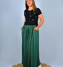 Gipsy skirt green