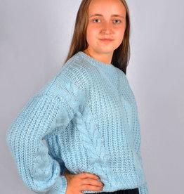 Cielo knit