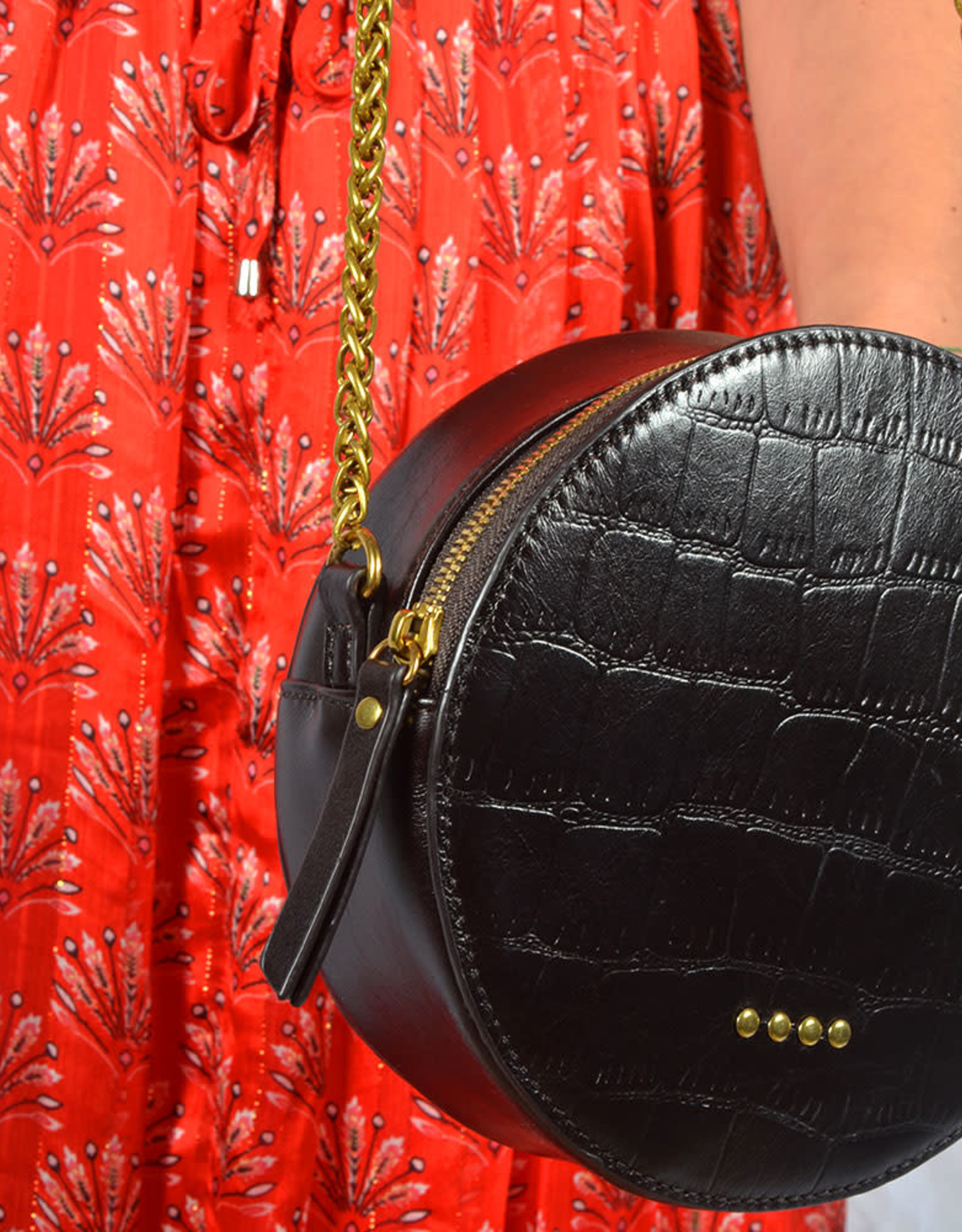 Katy bag black