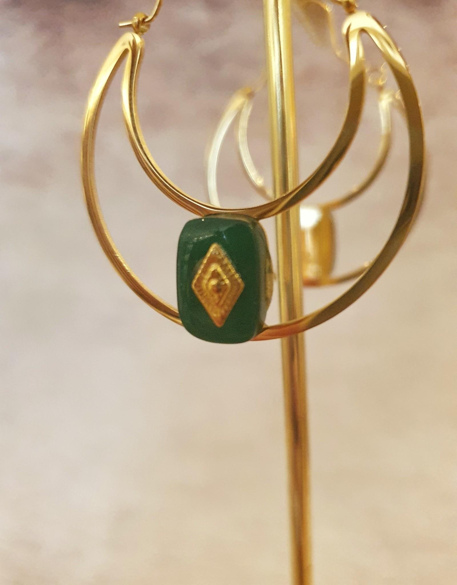 Simbolo verde