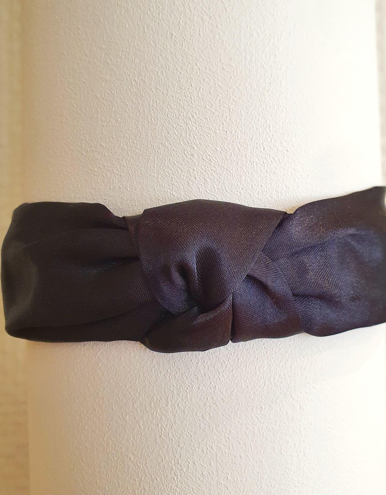 Haarband black
